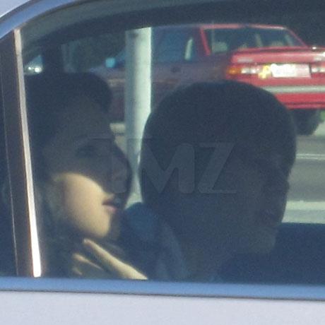 bieber jasmine villegas. Justin Bieber and Jasmine