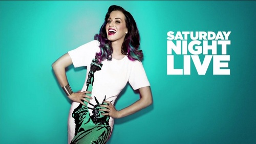 Katy Saturday Night Live Promo