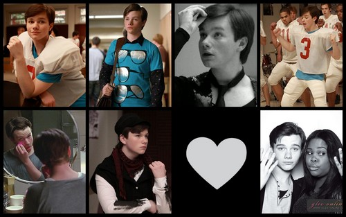 Kurt Hummel wallpaper