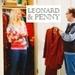 Leonard and Penny - leonard-penny icon