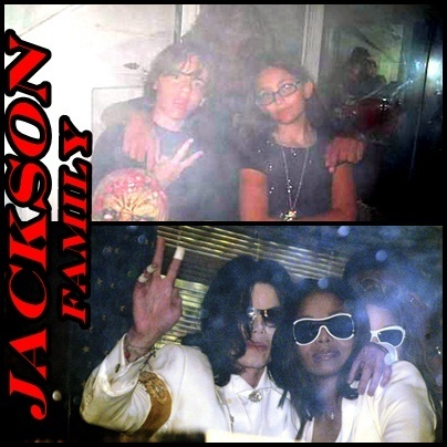 LoL Thats soo Cool .. I love the Jacksons