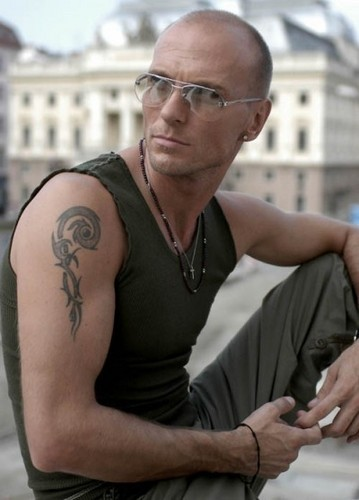 luke goss wallpaper called Luke goss