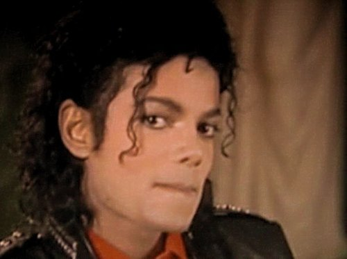 The Bad Era kertas dinding containing a portrait titled MICHAEL