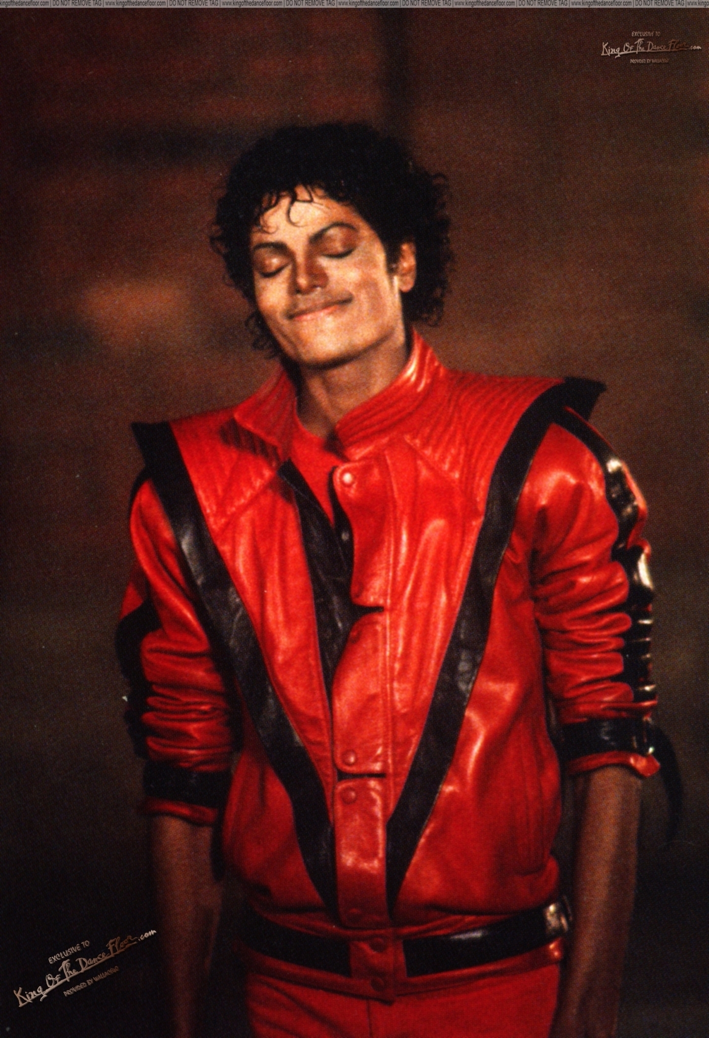 The Thriller Era Images Mj Hd Wallpaper And Background