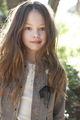 Mackenzie Foy To Play Renesmee in Breaking Dawn?  - twilight-series photo