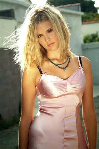 Maggie Grace to play villain Irina in 'Breaking Dawn'