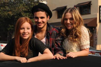 Marco,ellie&pagie