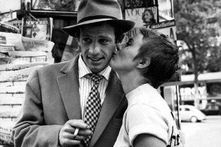 Michel and Patricia