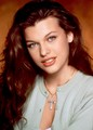 Milla - milla-jovovich photo