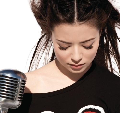 Miranda Cosgrove 2010