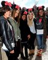 Mollie at Disney Land Paris x
