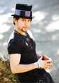 More Outtakes Of Jackson Rathbone From Troix Magazine! - twilight-series photo