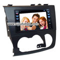 NISSAN ALTIMA radio Car DVD Player GPS Navi bluetooth RDS IPOD  - nissan photo
