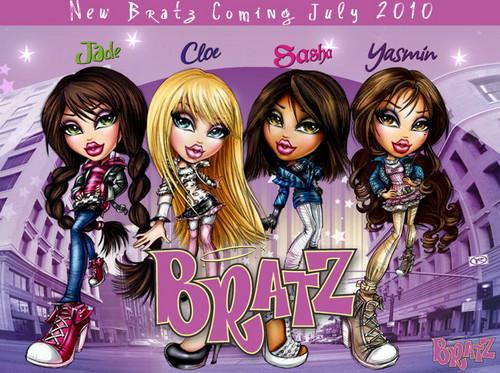New Bratz 2010