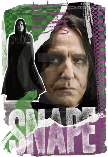 New DH PICS - severus-snape Photo