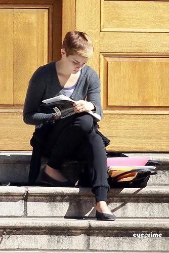 New Emma Watson pics