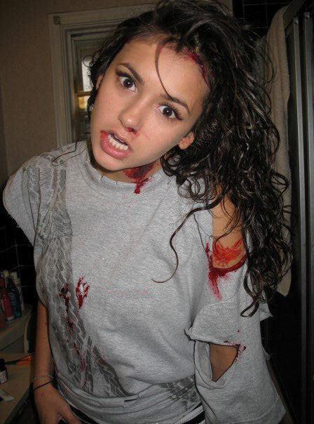 Nina Dobrev - the-vampire-diaries photo