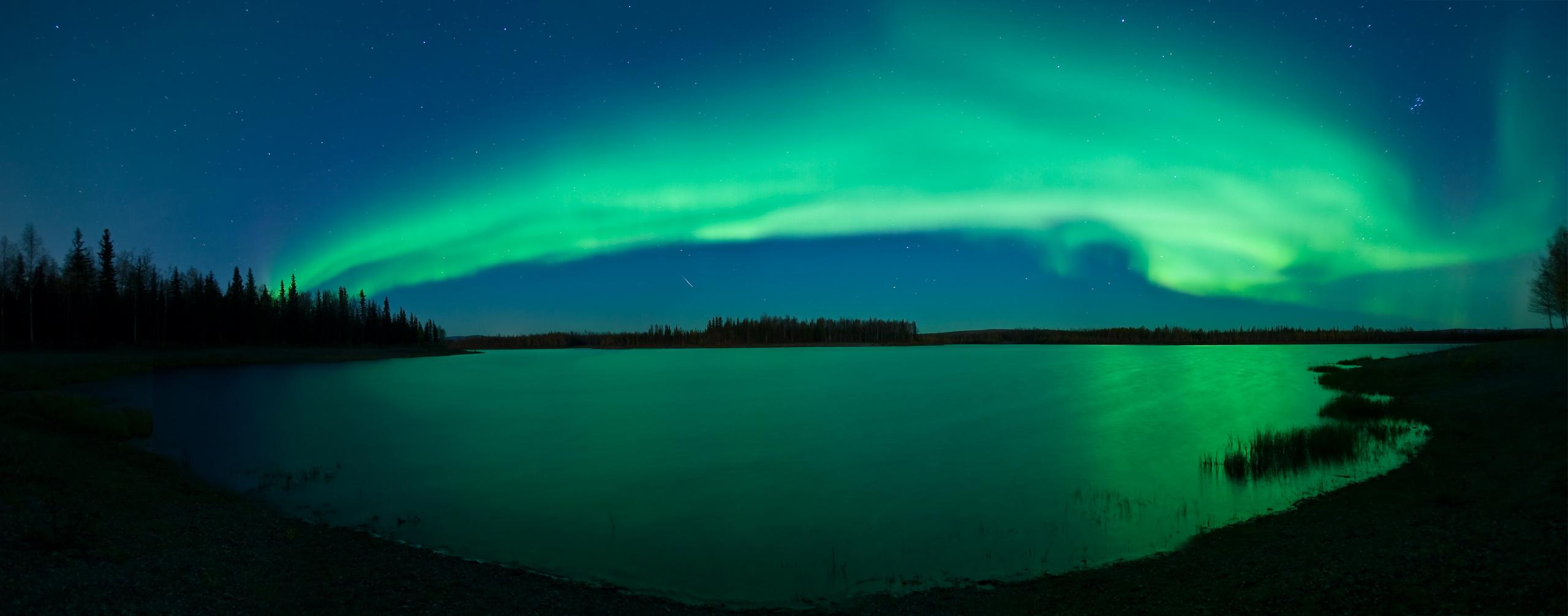 borealis alaska aura hd - photo #17