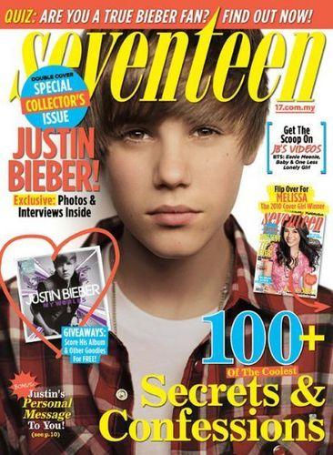 OMG It's Justin Bieber!;)