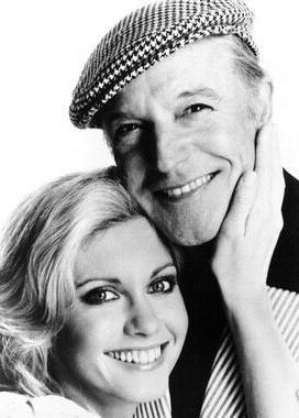 Olivia Newton-John and Gene Kelly in Xanadu Promo