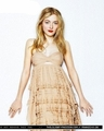 Outtakes Of Dakota Fanning In Flare Magazine - twilight-series photo