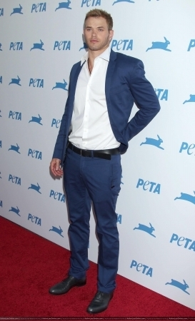 PETA's 30th Anniversary Gala And Humanitarian Awards - Show & Audience - 25 Sep