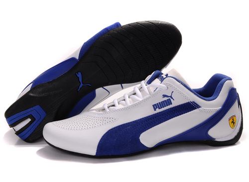 Puma wallpaper containing a running shoe titled PUMA FLUXION II