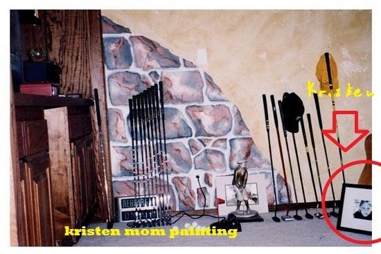 kristen stewart mom picture