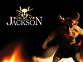 Percy Jackson Wallpaper UK
