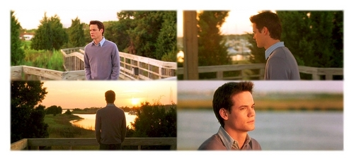 A Walk To Remember wallpaper with a business suit titled Picscams!