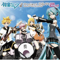 Project DIVA 2nd Non-Stop Mix Collection