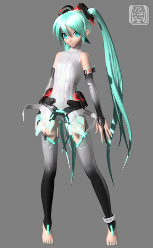 Project DIVA Arcade Append