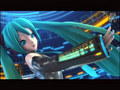 Project DIVA Opening The secret garden