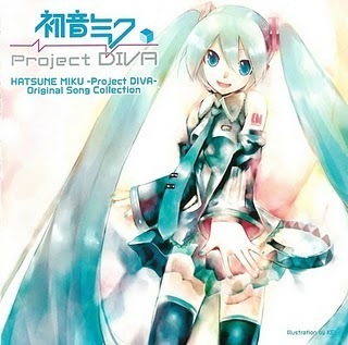 Project DIVA Original Song Collection
