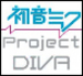 Project DIVA - project-diva icon