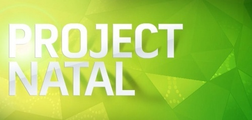 Project natal logo