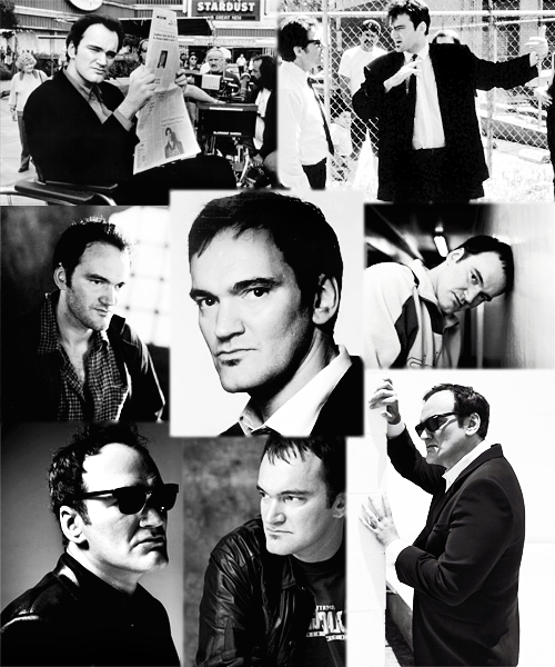 quentin tarantino fan - photo #7