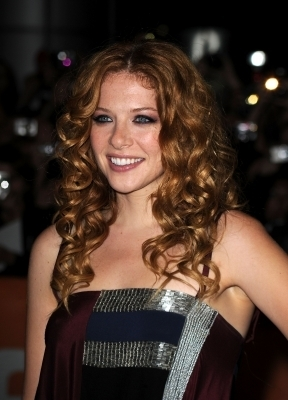 Rachelle Lefevre @ The 35th Annual Toronto International Film Festival