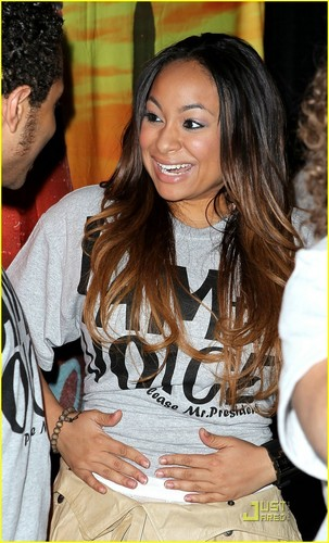 Raven Symone Is The Voice