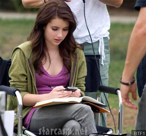 Renesmee rtexting Jacob