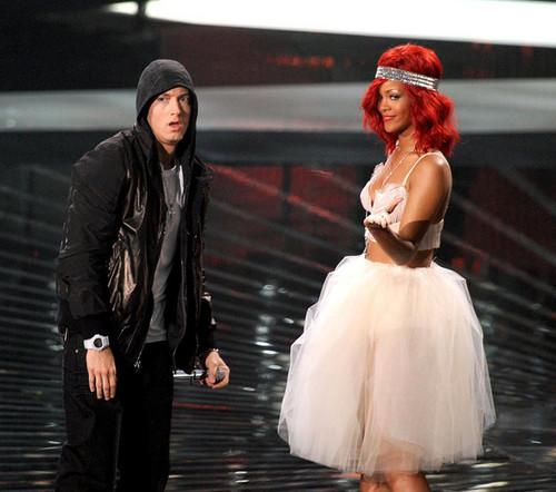 Rihanna&Eminem