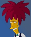 Robert Terwilliger - sideshow-bob photo