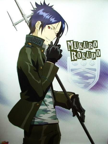 Katekyo Hitman Reborn ! Rokudo-Mukuro-mukuro-rokudo-15885840-450-600