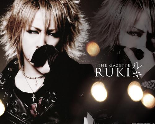 Ruki!