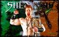 SHEAMUS - WWE Champion - sheamus wallpaper
