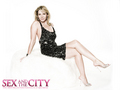 Samantha Jones - samantha-jones wallpaper