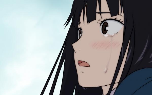 بطلة الانمي Kimi صورة بطلة