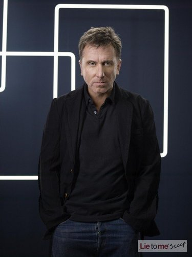 Season Three Cast Pictures- Tim Roth