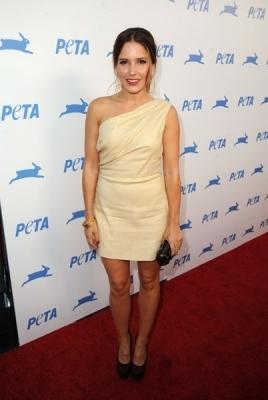 September 25th: PETA's 30th Anniversary Gala And Humanitarian Awards