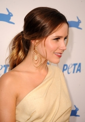 September 25th: PETA's 30th Anniversary Gala And Humanitarian Awards